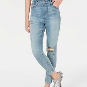 Vanilla Star Junior's Super High-Rise Skinny Jeans